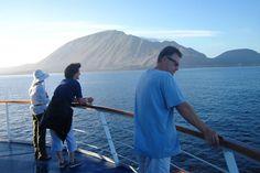 La Pinta, Galapagos Cruise