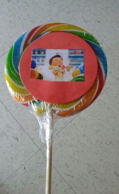 Paleta de Caleb. Combibios para niños. WWW.JW.ORG