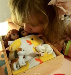 Lottie Dolls playing girls bedtime night fun for sale on Little Citizens Win Online, Bedtime, Toy Chest, Boutique, Dolls, Photo And Video, Night, Fun, Kids