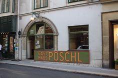 Viyana' da Şinitzel nerede yenir?