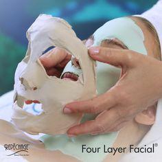 Repechage Four Layer Facial