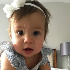 SIENNA is simply delightful! Enter the code SIENNA for 5 extra entries. #CLB6 #BabyoftheDay