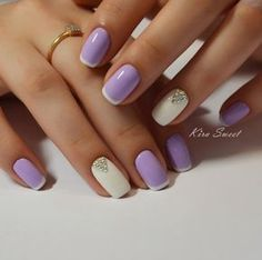 I do not like the new syle of nails that are pointy they repulse me,I'll stick with the squared style.