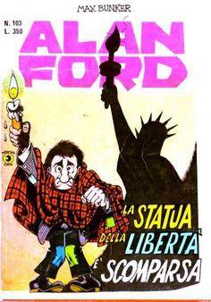 Alan Ford