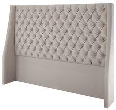 Elgar - Beds & Headboards - The Sofa & Chair Company
