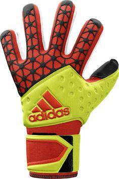 Custom Mi Adidas Ace Goalkeeper Gloves - Footy Headlines