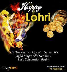 Wish You Happy Lohri.... Enjoy and Have Fun  #lohri #happylohri #lohri2018 #enjoy #fun #happylohri2018