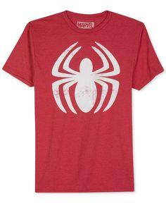Jem Spidey Graphic T-Shirt Shirt Men c885b6c3c