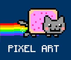 From Pong to eBoy and beyond, we look into the fascinating world of pixel art! >>>>>>>>>>>>>>>>>>> #8bit #pixelart #bitmapart #pong #atari #eboy #invader