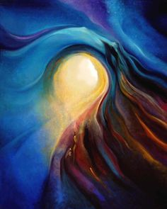 Edge of Dreams ~ by Rassouli