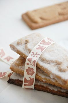 ... speculoos Christmas ...