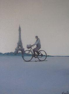 Paris encore, au Japon !