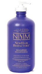 This big bottle of unique deep cleansing shampoo has been created to maximize a clean and nutrient rich environment for natural process to get your hair to regrow. The shampoo effectively removes created sweat, oils, and dirt etc as well as neutralizing the DHT(dihydrotestosterone) on the first part of the scalp.