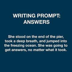 Answers. | PROMPTUARIUM