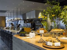 8 Gluten Free Restaurants and Cafes in Tokyo – Japan Travel Guide -JW Web Magazine