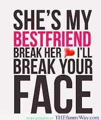 best friends funny sayings - Google Search