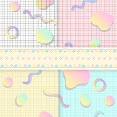Descarga gratis Fondos Pastel Para Vectores De Blogs