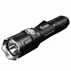 Fitorch P30R XP-L2 1180Lumens Rechargeable Portable Tactical LED Flashlight