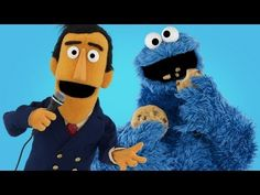 Sesame Street: The Biscotti Kid.  All about listening skills.  Watching with eyes, listening with ears, quiet voice, calm body.  I plan to use with social skills lessons.