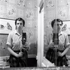 Finding Vivian Maier: A New Documentary About One of the Worlds Most Mysterious Street Photographers street photography photography New York...