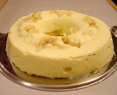 Nosy-Νοστιμιές: Δροσερό γλυκό με ζελέ και γιαούρτι
