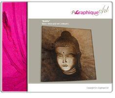 Buddha - Dutch art