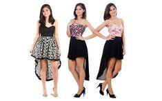 Cute High Low Casual Dresses for Girls Girls Casual Dresses, Day Dresses, High Low, Ballet Skirt, Skirts, Fashion, Moda, Tutu, Skirt