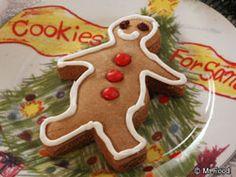 Gingerbread People | mrfood.com