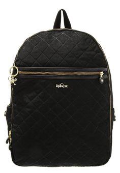 Kipling DEEDA Plecak black 459.00zł #moda #fashion #women #kobieta #akcesoria #damskie #kipling #deeda #plecak #black #czarny #damski