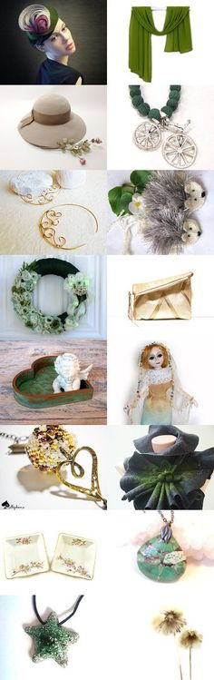 Beautiful gifts by Anna Margaritou on Etsy--Pinned with TreasuryPin.com