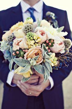 A Lowcountry Wedding - Charleston, Myrtle Beach & Hilton Head's Favorite Wedding Resource: Part II: Wedding Bouquets
