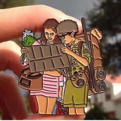 #Repost @pin_house  Our Wes Anderson inspired Moonrise Kingdom pin is available for purchase through our shop  | http://ift.tt/2alUOCs | Link to our shop is in our bio | #pinhouse #pins #hatpins #hatpinsforsale #art #artist #artwork  #pingameproper  #hatpingame #pinsofig #softenamelpins #pinsofinstagram #pinsforthepeople #pin #pinsale #pinstagram #enamelpins #pingame #pingang #pingamestrong #illustration #pinoftheday #wesanderson #moonrisekingdom #film #director    (Posted by…