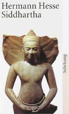 Siddhartha. Eine indische Dichtung von Hermann Hesse, http://www.amazon.de/