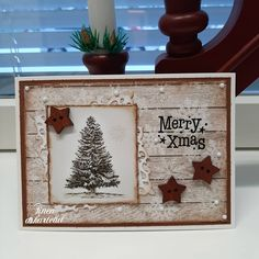 Three nights to Christmas Eve 🌲 . . . #christmascards #cardsofinstagram #cardmakinghobby #handmadechristmas #käsintehtykortti… Christmas Eve, Handmade Christmas, Christmas Cards, Merry Xmas, I Card, Card Making, Christmas E Cards, Xmas Cards, Christmas Letters