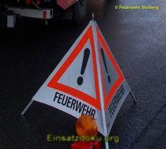 NEWS:  Stolberg: Fünf Feuerwehr-Einsätze in einer knappen Stunde