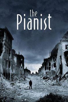 Sem Bilhete - The Pianist (2002)