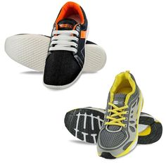 769d10c05f Shoe Mela - (Pair of 2 Casual Shoes) Sku  3989 7 Rs 799.0 Rs 1