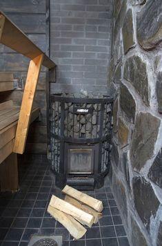 Sauna Design, Saunas, Cottage, Outdoor Decor, Summer, Home Decor, Summer Time, Decoration Home, Room Decor