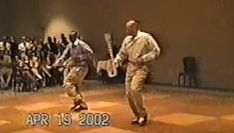 Step Shows Archives - Watch The Yard