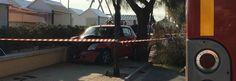 Auto piomba sul marciapiede: donna travolta e uccisa sul lungomare