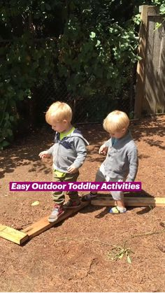 Physical Activities For Kids, Outdoor Activities For Toddlers, Outdoor Games For Kids, Funny Animal Jokes, Backyard Play, Fun Games, Projects For Kids, Card Games, Knots