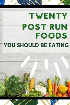 Nutrition is one of the most important aspects to recovering from a run. This list of 20 post run foods will help you in your post run recovery and nutrition. Visit www.trainfora5k.com for the complete list. Jogging For Beginners, Beginner Running, Running Tips, Curry Recipes, Snack Recipes, Snacks, Yogurt Chicken Salad, Runners Food, Recovery Food