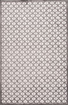 Fables Ivory/Gray Area Rug