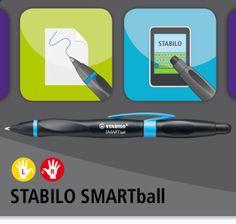 STABILO SMARTball