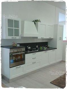 Cucina Veronica - Mondo Convenienza | Home Interiors: Kitchen ...