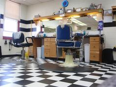 Lebanon Barber Shop - Shop History/Photo Gallery - Lebanon, NH
