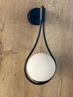 Minimalist teardrop shaped wall Sconce | Etsy Light Bulb Chandelier, Gold Chandelier, Handmade Chandelier, Wall Lights, Ceiling Lights, Wall Sconces, Wall Lamps, Decoration, Lighting