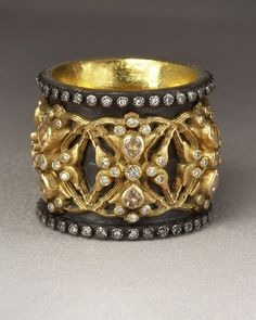 Armenta Wing of Fortune Ring - Neiman Marcus