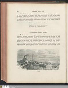 496 [356] - Illustration: Bei Memel - Seite - Inhouse-Digitalisierung - BLB Karlsruhe