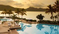Top Five Australian Resorts